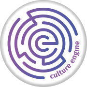 Culture Engine Logo S 2