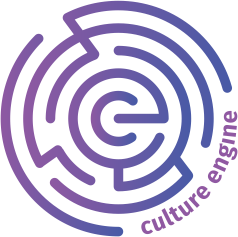 Culture Engine Logo footer